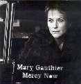 Mary Gauthier site