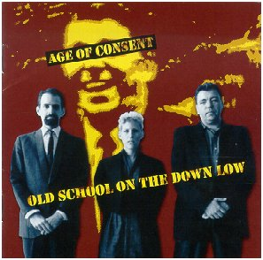 Age of Consent CD