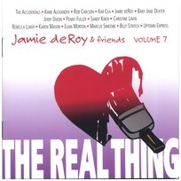 The Real Thing (V.A.) with Kane Alexander