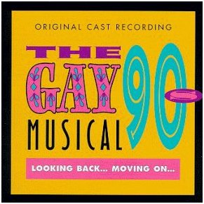 The Gay 90s (V.A. revue),  with Bill Hutton