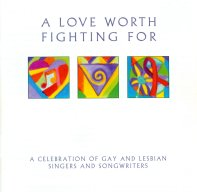 Love Worth Fighting For (V.A.)