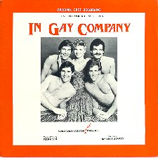 In Gay Company