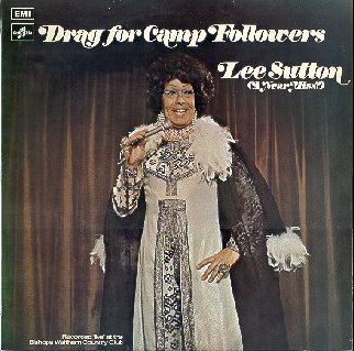 "Lee Sutton ""Drag For Camp Followers"""