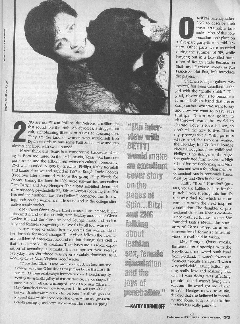 Outweek, Feb 27, 1991, page 3