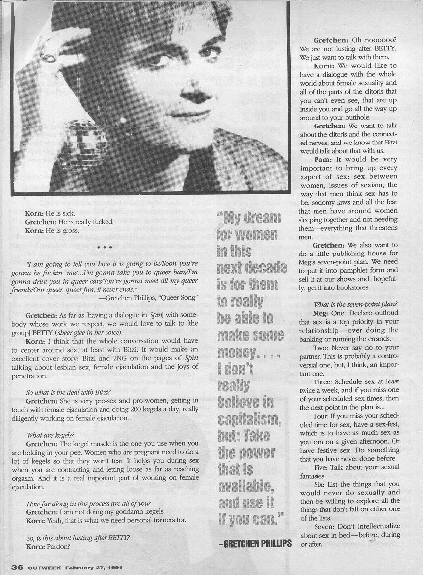 Outweek, Feb 27, 1991, page 6