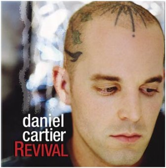 """Revival"" by Daniel Cartier"