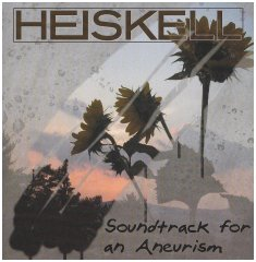 Heiskell - Soundtrack for an Aneurism