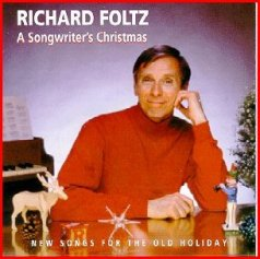 "Richard Foltz ""A Songwriter's Christmas"""