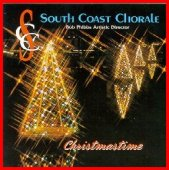 "South Coast Chorale-""Christmastime"""