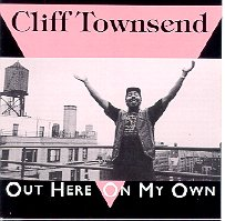 Cliff Townsend, of the Flirtations