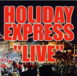 Holiday Express Live, 2002