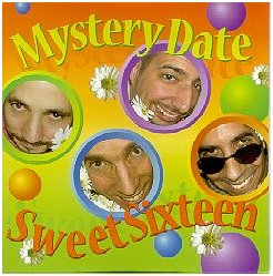 Mystery Date CD