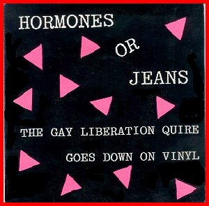 Gay Liberation Quire