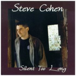 """Silent Too Long,"" 1997"