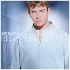 Steven Gately CD