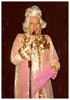 as Sophie Tucker 1978
