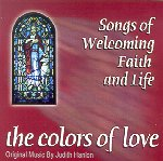 "Judith Hanlon ""The Colors of Love"""