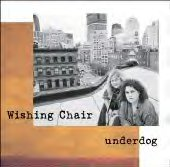 """Underdog"" by Wishing Chair"