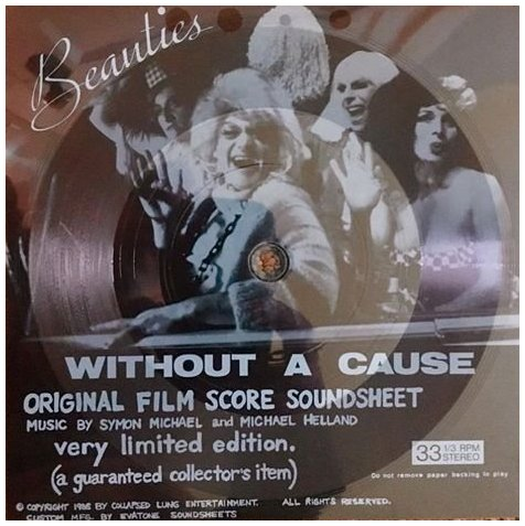 gay musicals 1985 beauties not sure if this counts as a soundtrack but it had a 7 flexidisc this very short film directed by david weissman 7 minutes long