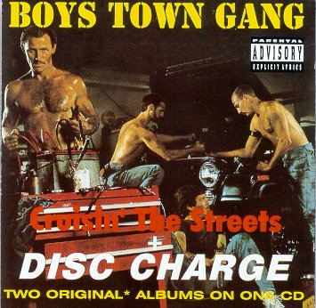 Boys Town Gang - Nedra Johnson