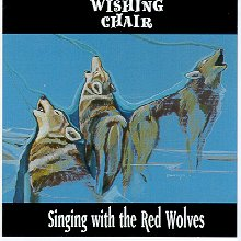 """Singing with the Red Wolves"""