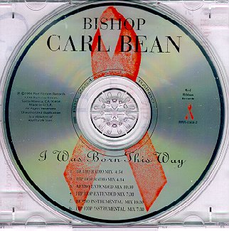 Carl Bean remixes