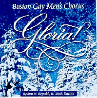 "Boston Gay Men's Chorus - ""Gloria"""
