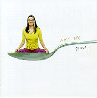 "Amy Fix - ""Spoon"""