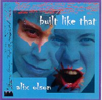 "Alix Olson - ""Built Like That"""