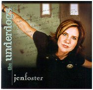 Jen Foster - Out Song of the Year - The Underdogs
