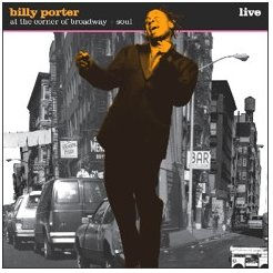 Billy Porter, nominated for Outstanding Recording Male