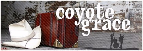 Coyote Grace