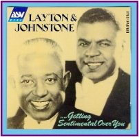Layton & Johnstone