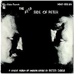 Peter Dana LP