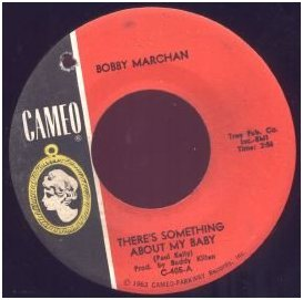 Bobby Marchan 45