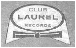 Club Laurel, Shaw's record label