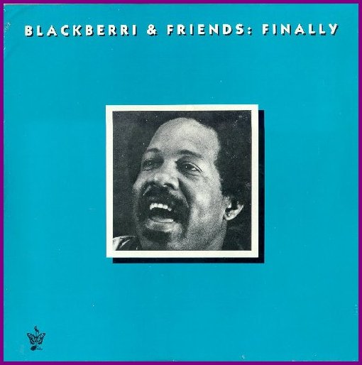Blackberri album, 1981