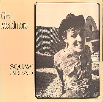 Glen Meadmore's 1988 LP