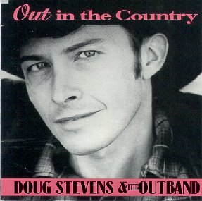 Out In The Country (both covers)