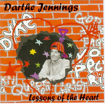 "Darthe Jennings' ""Lessons of the Heart"""