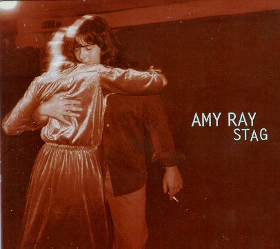 "Amy Ray's ""Stag"""