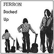 Ferron Backed Up (Lucy Records, 1978)