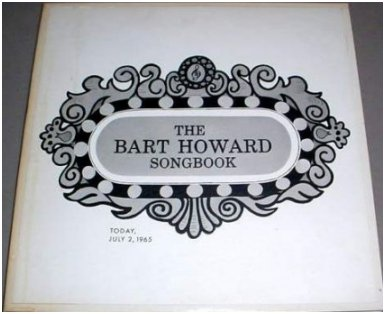 Bart Howard album