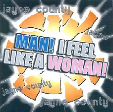 Man I Feel Like A Woman