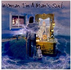 Georgie Jessup - Woman in a Man's Suit