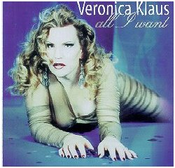 Veronica Klaus - All I Want