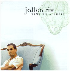 "Jallen Rix, ""Time on a Chain,"" 2000"