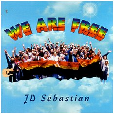 "J.D. Sebastian - ""We Are Free,"" 1999"