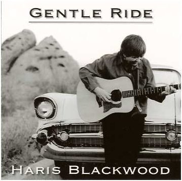 Haris Blackwood, former Woman in Comfortable Shoes..this is her new album