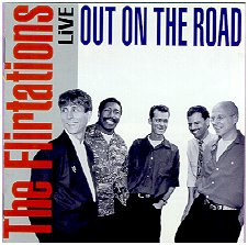 Flirtations - Live Out on the Road (1992)